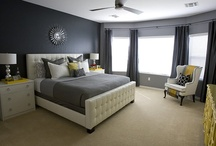 Bedroom Inspiration / by Jackie A
