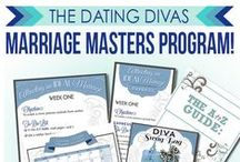 Strengthening Your Marriage / by The Dating Divas
