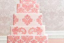 Amazing Wedding Cakes / by viva bella events