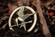 The Hunger Games / by Ava Mansouri