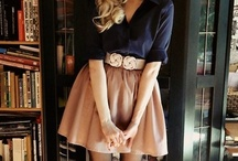 Clothes I Want / by Ava Mansouri