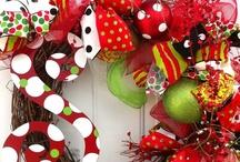 Joyeux Noël! / by Marie-Michèle Roy