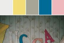 Design Love | Child Rooms / by Stylyze