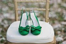 Shoes!!!!!! / by Mylène Caron