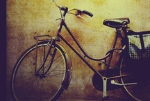 Fahrräder / by Christel Romahn