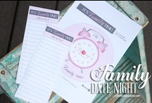 Family Date Night {Dating Divas} / by The Dating Divas
