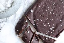 Beautiful Food (sweets) / by Michelle Meredith