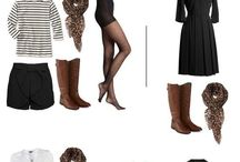Dress me / by DISCOVER | Shannon Nicholson
