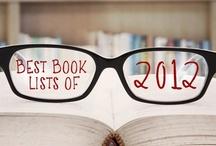 Books Worth Reading / by Stefanie Pittl