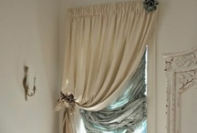 Curtains / by Holly Dearmon