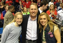 Ole Miss / by LeighAnne Tuohy