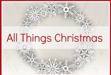 All Things Christmas from the Crew  / by Schoolhouse Review Crew