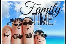 Family Time from the Crew / by Schoolhouse Review Crew