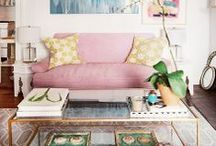 home inspired / by Ola Munia