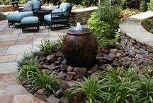 Garden Design / by Gerry Conboy