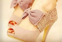 FOOT CANDY / by Vanessa Walton