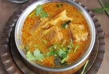 Curry and other Indian delights / by Gerry Conboy