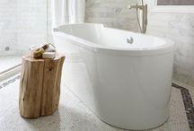 Master Bath / by Angela Kratt