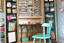The CraftBox / by The Original ScrapBox - Scrapbooking storage