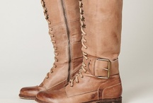 Boss Boots!!!! / by Montana Gypsy