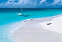Best Rated Beaches! / Beaches that re-Vitalize the Spirit / by Indiana Jones