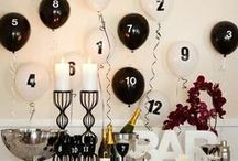 Party Ideas / by Angela Kratt