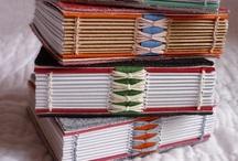 hand made books and binding techniques / by Karen gardiner