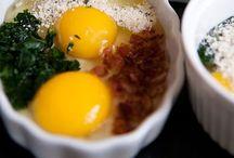 Breakfast Foods / by Angela Kratt