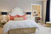 Home: Kids room / by Roslyn V