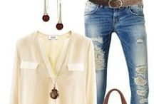 Beauty: Fashion / A board full of modest outfits and accessories that I adore. / by Chanelle Jones