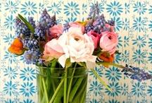 Floral & Garden Design / by Kelli Martin