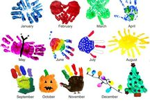 Crafts with the kids / by Ashlee Corrigan