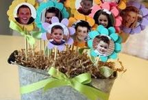 Just for Mother's Day / Ideal gifts to celebrate your mother. / by deBebians