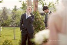 Wedding Ideas <3 / by Kayla Parker