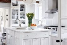 Kitchens / by Traci Anderson