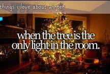 Christmas / by Kayla Parker