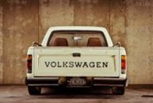 VW Love / by Junniper