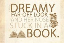 Bookaholic? Um...Yes. / by Chantele Sedgwick