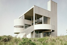 Architecture:  Residential / by Alisa Quint