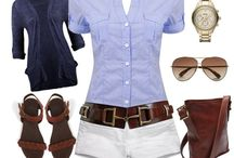 Style & Fashion / by Jennifer Lopez