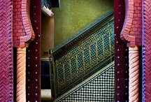 doors / by Lindly Haunani