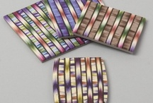 Textile/Ikat Inspirations  / by Lindly Haunani