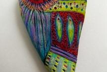 prismacolor / by Lindly Haunani