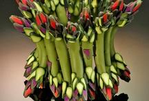 asparagus / by Lindly Haunani