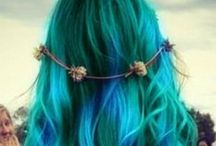 ~HAIR~ / Find your next hairstyle, hair color here... / by Bellashoot.com Beauty