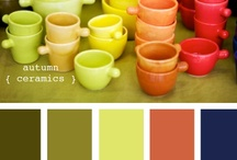 Design Seeds Color  / by Lindly Haunani