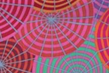fabric / by Lindly Haunani