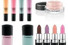 ~ Makeup Faves ~ / by Bellashoot.com Beauty