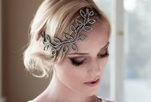 ~HAIR ACCESSORIES~ / Check out these amazing Hair Accessories!!  What better way to dress up your tresses! / by Bellashoot.com Beauty