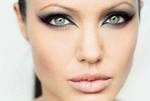 Celebrity Inspired Looks/Tutorials / by Bellashoot.com Beauty